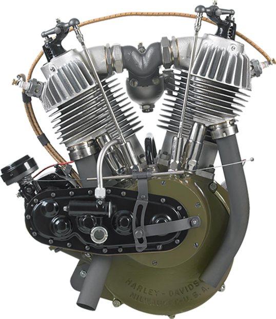 1911-1929 F-Head