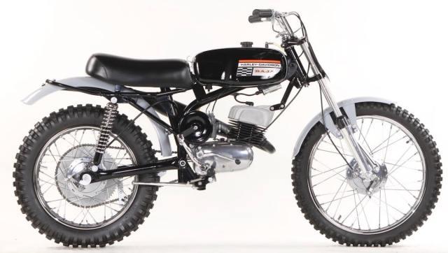 Baja MSR-100
