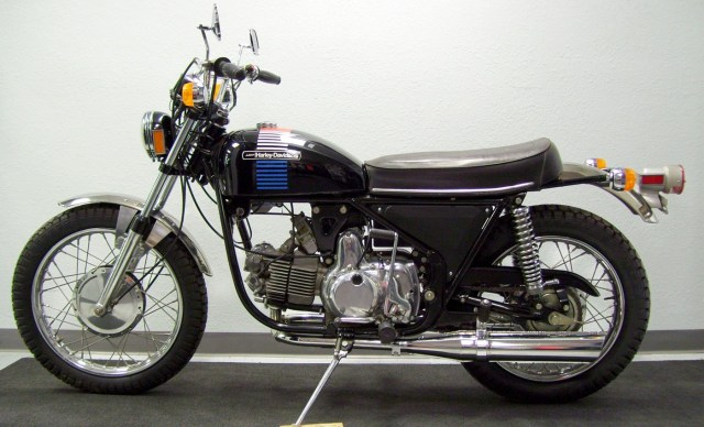 Sprint SS-350