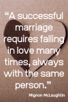 Insightful Marriage Quotes