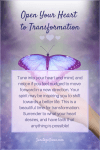'Transformation' Quotes