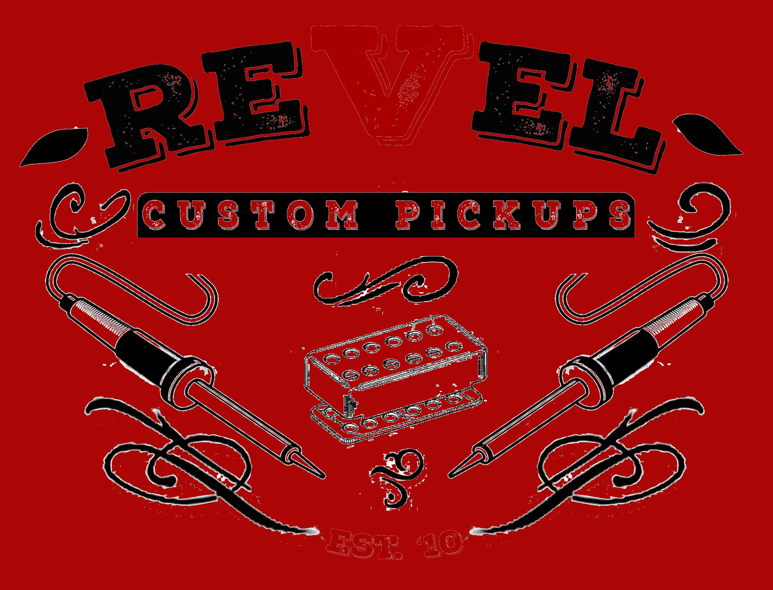 Revel Pickups