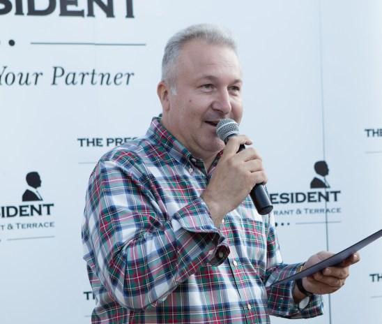 Corin Romanescu: Antreprenoriatul este dificil atunci când încerci să faci asta de unul singur