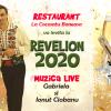 Revelion Românesc in restaurantele La Cocosatu'