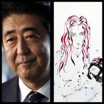Mr Shinzo ABE - 1er ministre du Japon