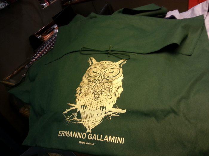 Pochette Ermanno Gallamini