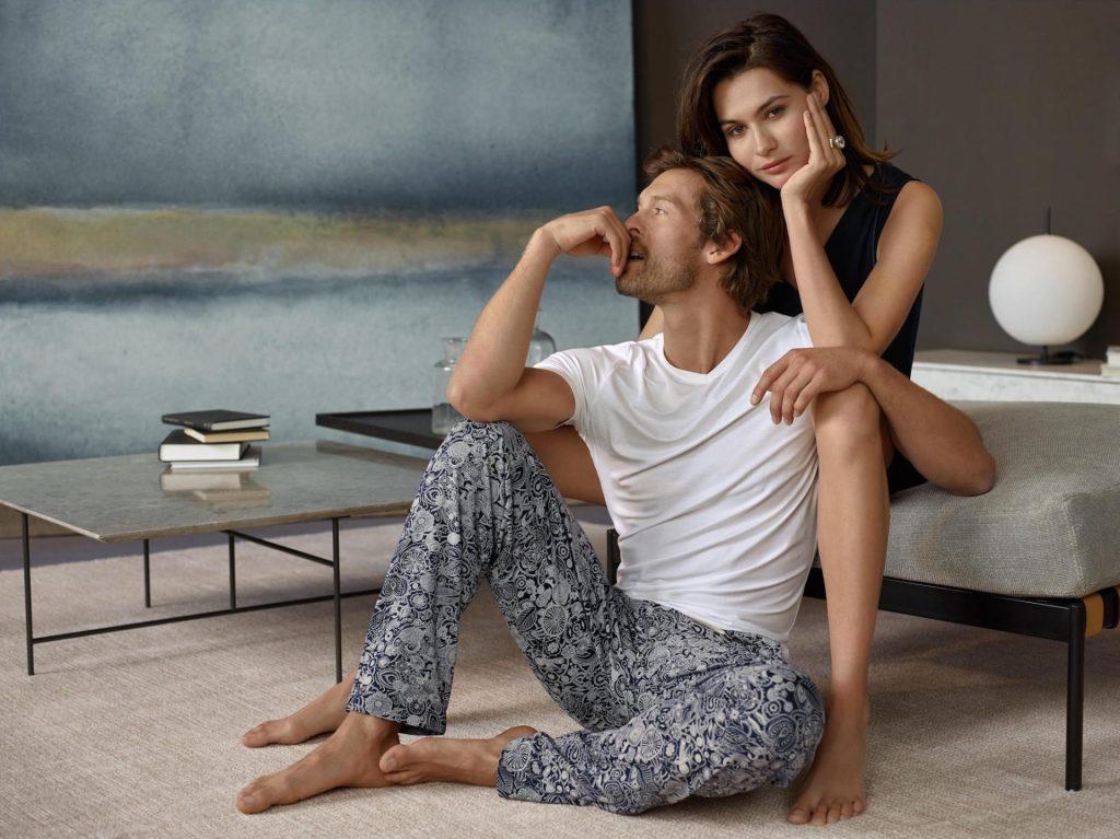zimmerli loungewear