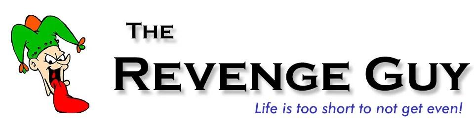 The Revenge Guy