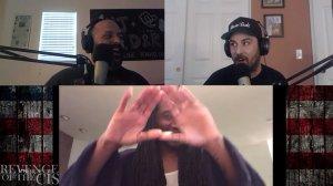 Revenge Of The Cis, #WereNotSorry, Mersh Comedy, Royce Lopez, Podcast, Political, Conservative