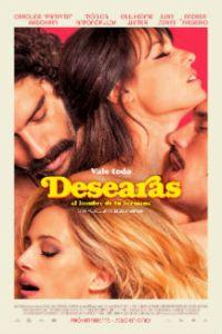 Netflix, Desire 2017 Film, Argentina, Erotic Film, Child Exploitation, Pedogate, Pizzagate, #QAnon, MAGA, Human Trafficking,