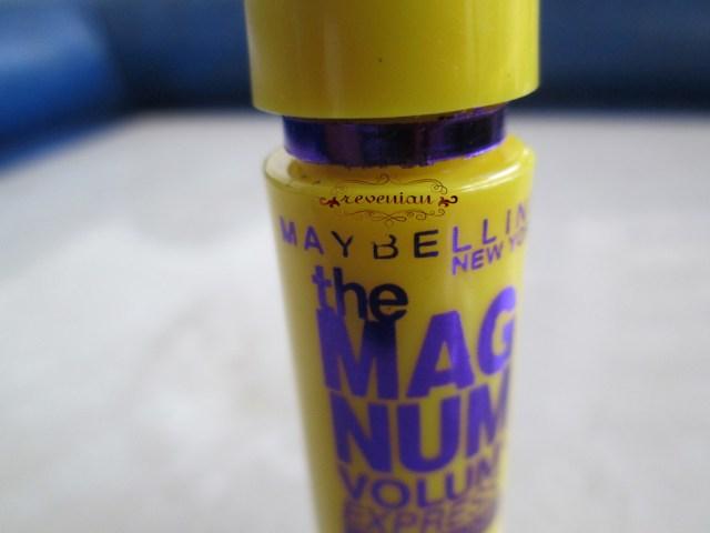 Fake Maybelline Packaging Print