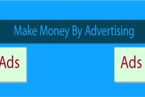 How to revenue by advertising