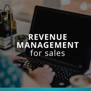 Revenue Management for Sales