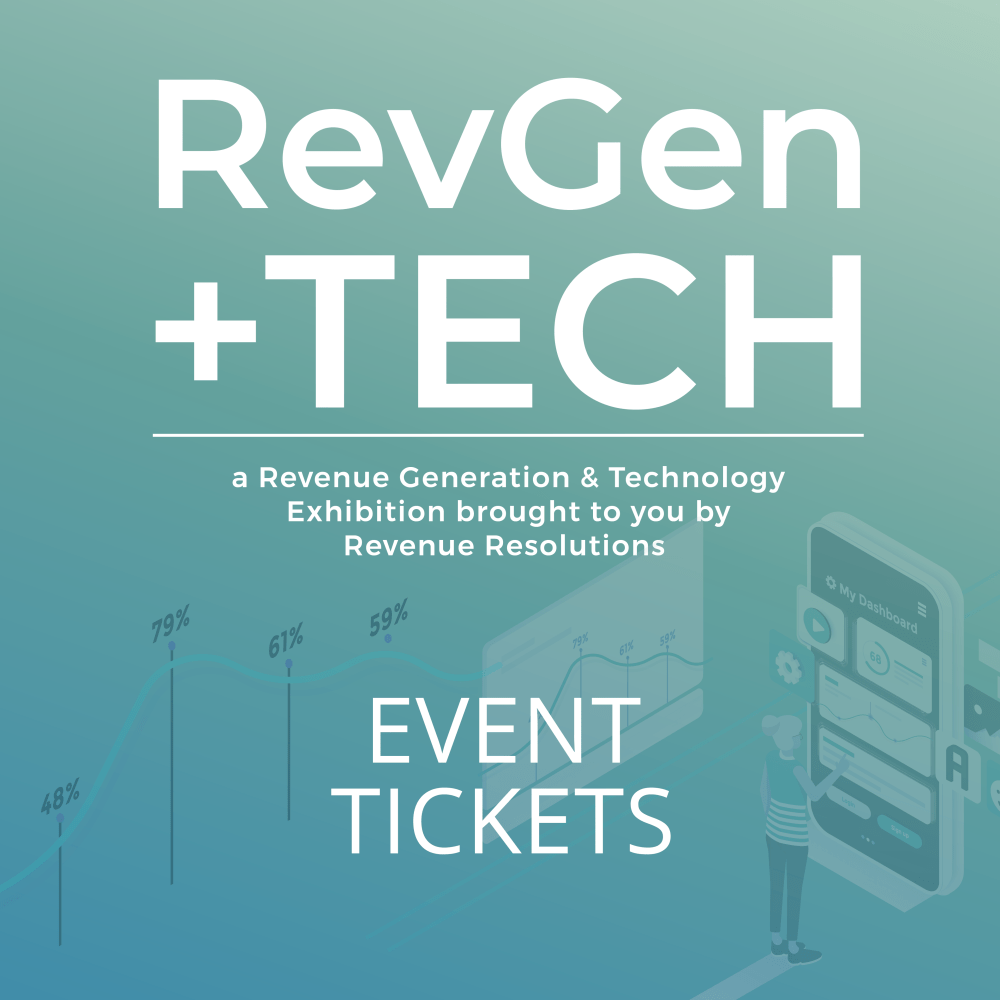 Hospitality Revenue Generation & Technology Show