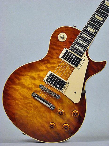 1982 Gibson 335 Td Guitar Es