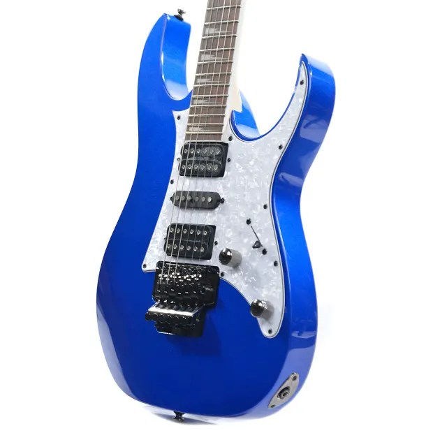 Ibanez Rg450dx Starlight Blue