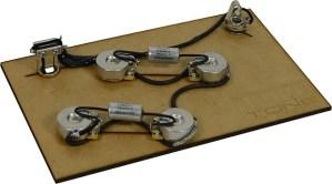 Mojotone PreWired ES335 Style Wiring Kit   Reverb