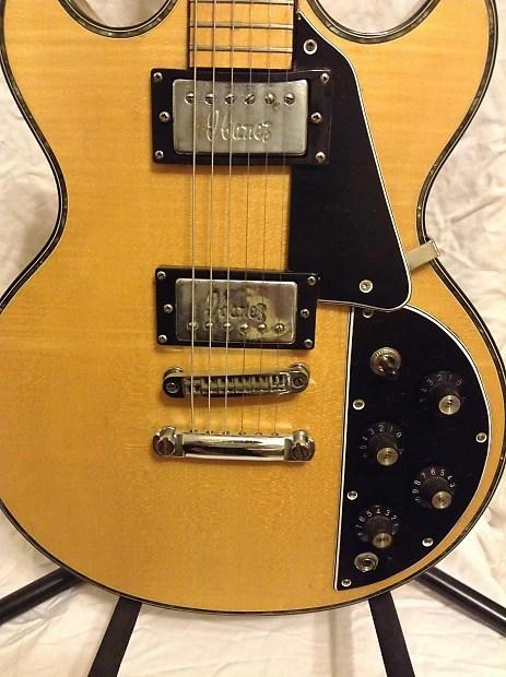 Ibanez Model Electric Guitar