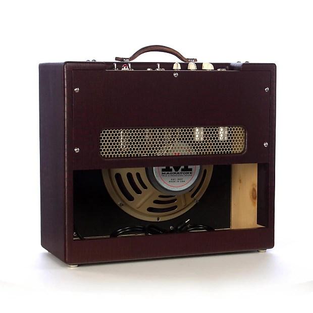 Magnatone Varsity 12 1x12 Combo Tube Guitar Amplifier