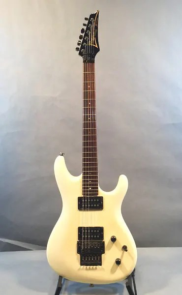 Ibanez Js Joe Satriani Signature Electric Guitar