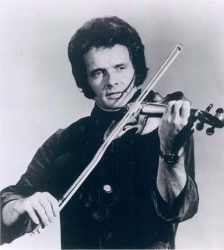 Merle Haggard in 1975