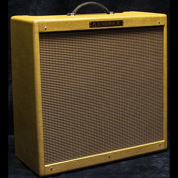 4 Of The Best Fender Tweed Amp Clones