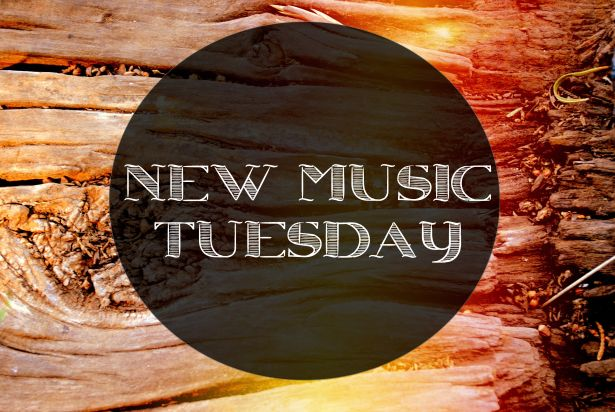 NEW Music Tuesday