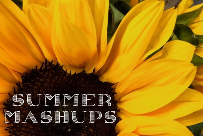 Summer Mashups graphic