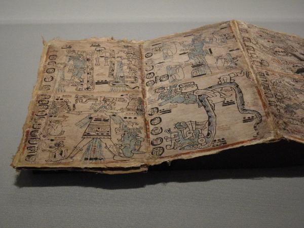 Maya codice