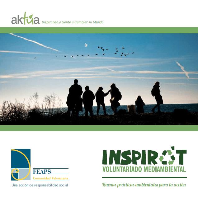 Guía de Buenas Prácticas Ambientales INSPIRA'T (1/3)