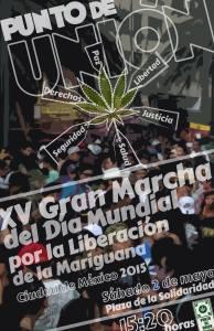 marcha 15 III