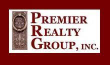 Premier Realty Group, INC Logo