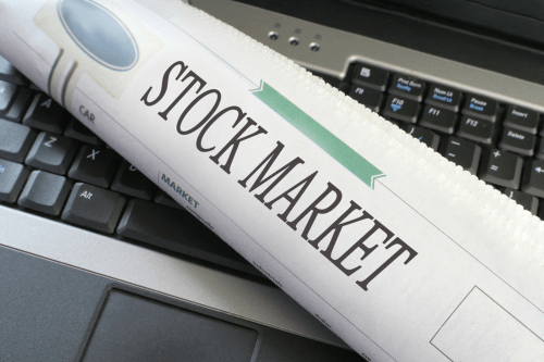 Reverse mortgages can help when the stock market crashes
