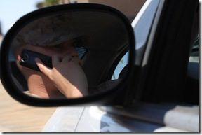 Dangerous Driving Dialing