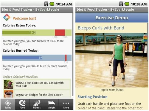 Diet_Food_Tracker_Sparkpeople