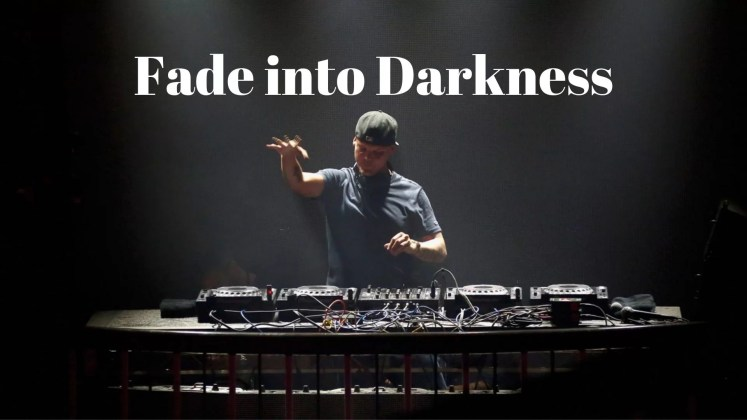 Fade into Darkness Avicii