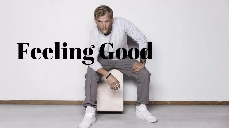 Feeling Good Avicii