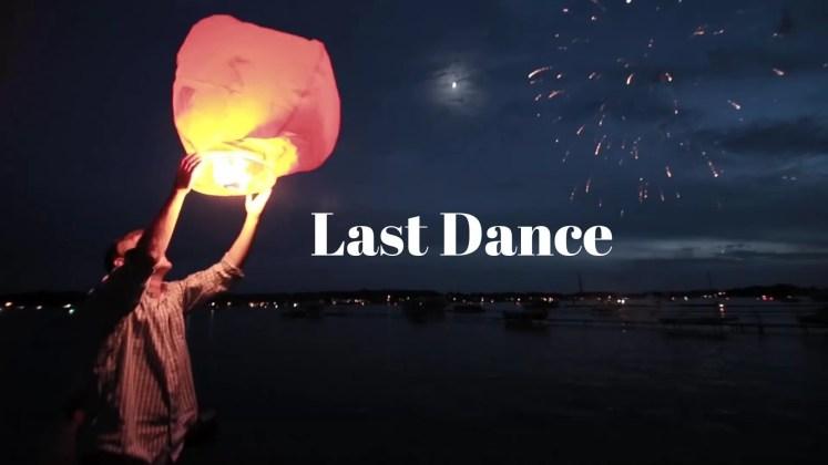 Last Dance Avicii