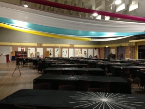 Preparing the tables in reuse