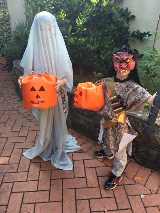 Halloween Project 3