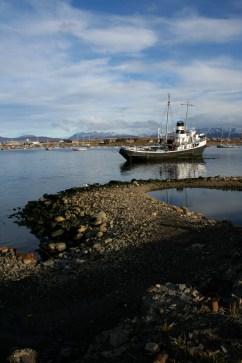 Ushuaia 2011