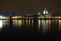 London, the Thames