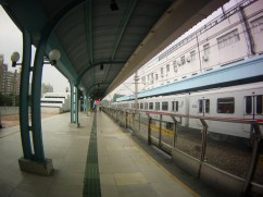 Lianhua Road Station