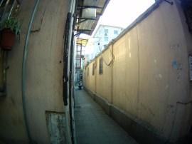 Old SH Lanes