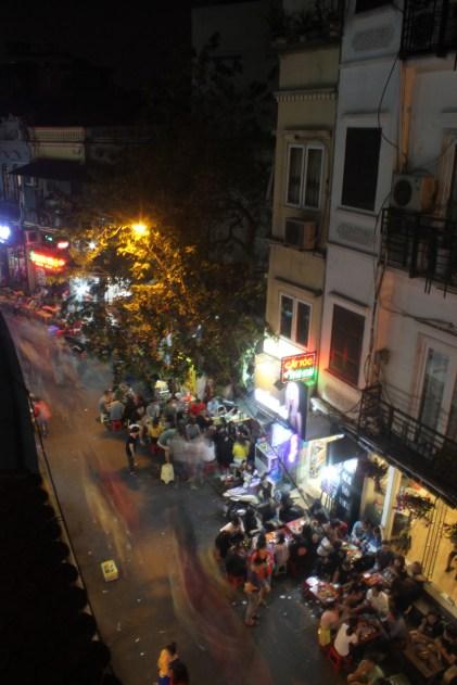 Hanoi 2017