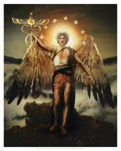 Raphael angel