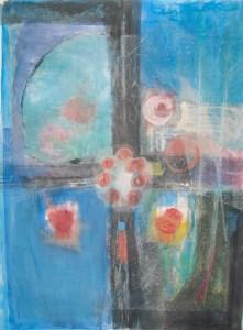 Rose-Cross-3-by-Laura-Summer