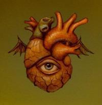 hearteye!