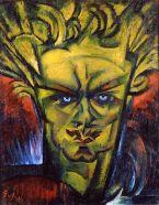 August Strindberg Gosta Adrian-Nilsson