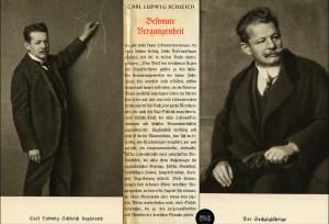 Ludwig Schleich